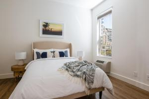 Charming Little Italy Suites by Sonder, Apartmány  San Diego - big - 22