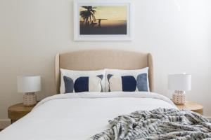 Charming Little Italy Suites by Sonder, Apartmány  San Diego - big - 21