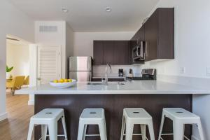 Charming Little Italy Suites by Sonder, Apartmány  San Diego - big - 57