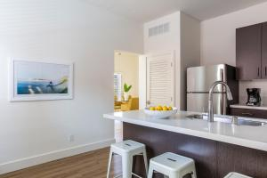 Charming Little Italy Suites by Sonder, Apartmány  San Diego - big - 53