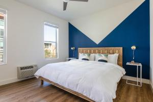 Charming Little Italy Suites by Sonder, Apartmány  San Diego - big - 89
