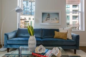 Charming Little Italy Suites by Sonder, Apartmány  San Diego - big - 87