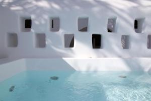 Spiros, Апарт-отели  Наксос - big - 46