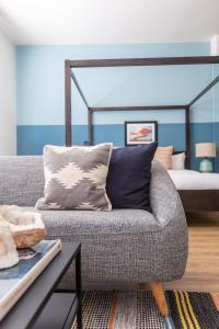 Charming Little Italy Suites by Sonder, Apartmány  San Diego - big - 104