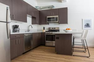 Charming Little Italy Suites by Sonder, Apartmány  San Diego - big - 69