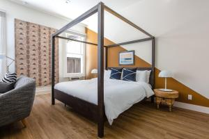 Charming Little Italy Suites by Sonder, Apartmány  San Diego - big - 103