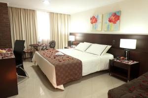 Hotel Alameda de la 10 - Medellín