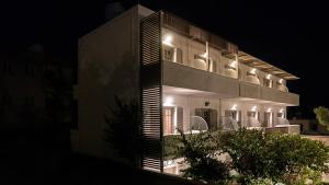 Erato Hotel Aegina Greece