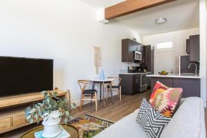 Charming Little Italy Suites by Sonder, Apartmány  San Diego - big - 113