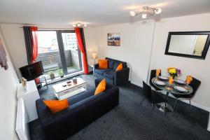 obrázek - Skyline City Centre Luxury Apartment