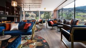 Boutique Hotel Glacier (11 of 51)