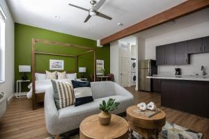 Charming Little Italy Suites by Sonder, Apartmány  San Diego - big - 116