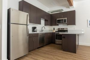 Charming Little Italy Suites by Sonder, Apartmány  San Diego - big - 115