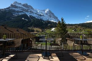 Boutique Hotel Glacier (36 of 56)