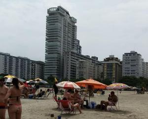 Apartamento Santos Gonzaga