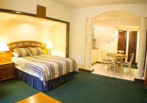 Apart-Hotel Posada San Judas - Antigua Guatemala