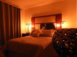 Casona San Cayetano Suites & Lofts by Lunian