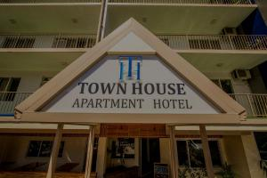 Town House Apartment Hotels Suva