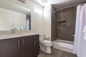 Charming Little Italy Suites by Sonder, Apartmány  San Diego - big - 9