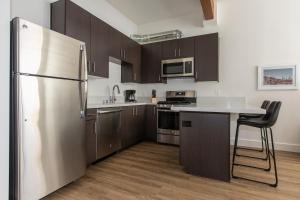 Charming Little Italy Suites by Sonder, Apartmány  San Diego - big - 67