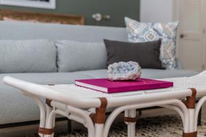 Charming Little Italy Suites by Sonder, Apartmány  San Diego - big - 41