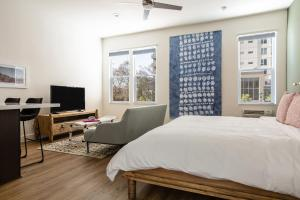 Charming Little Italy Suites by Sonder, Apartmány  San Diego - big - 140