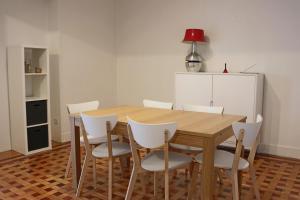 Vale Formoso indoor terrace
