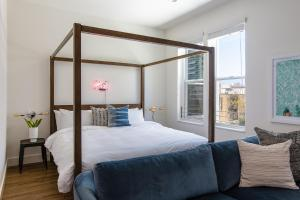 Charming Little Italy Suites by Sonder, Apartmány  San Diego - big - 132