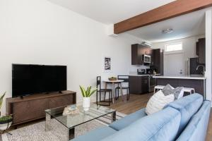 Charming Little Italy Suites by Sonder, Apartmány  San Diego - big - 126
