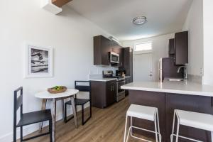Charming Little Italy Suites by Sonder, Apartmány  San Diego - big - 125
