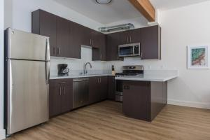 Charming Little Italy Suites by Sonder, Apartmány  San Diego - big - 66