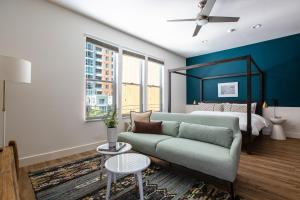 Charming Little Italy Suites by Sonder, Apartmány  San Diego - big - 49