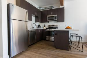 Charming Little Italy Suites by Sonder, Apartmány  San Diego - big - 55