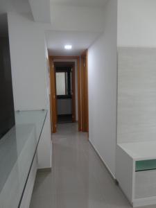 Flat Graças Prince 2 quartos, Apartmány  Recife - big - 18
