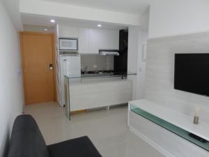 Flat Graças Prince 2 quartos, Apartmány  Recife - big - 20