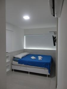 Flat Graças Prince 2 quartos, Apartmány  Recife - big - 25