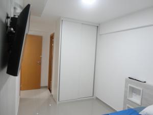 Flat Graças Prince 2 quartos, Apartmány  Recife - big - 26