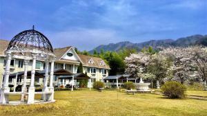 Condominium Square Hills, Aparthotels  Nikko - big - 21