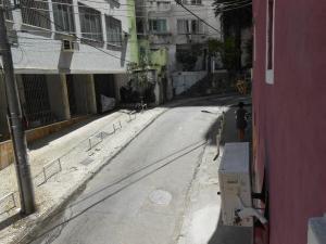 Maison De La Plage Copacabana, Penziony  Rio de Janeiro - big - 21