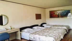 Condominium Square Hills, Aparthotels  Nikko - big - 28