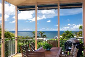 Jolly Roger's Beach House