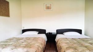 Condominium Square Hills, Aparthotels  Nikko - big - 37