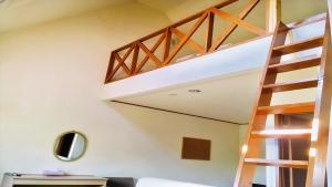 Condominium Square Hills, Aparthotels  Nikko - big - 6