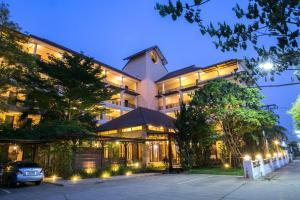 Suparee Parkview Hotel - Ban Non Sung