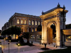 Çırağan Palace Kempinski Istanbul - Istanbul