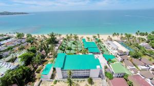 Lamai Coconut Beach Resort - Ban Lamai