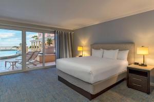 Hyatt Regency Clearwater Beach Resort & Spa, Rezorty  Clearwater Beach - big - 54