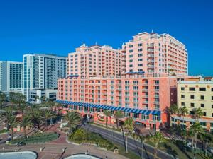 Hyatt Regency Clearwater Beach Resort & Spa, Rezorty  Clearwater Beach - big - 65