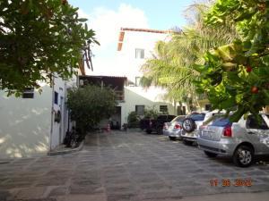 Residencial Vecchio, Apartmanok  Fortaleza - big - 53