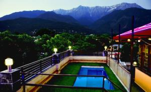 Homestay with all the amenities, Dharamshala